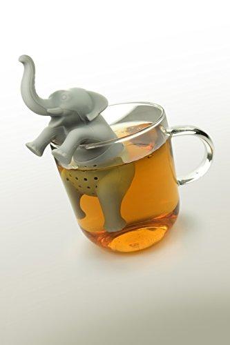 Ei aus Silikon / Elephant Tea Infuser (Jumbo Elefant)