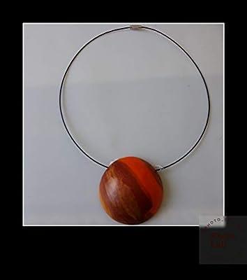 pendentif demie sphère