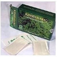 Kinotakara Baumessigpflaster aus Japan - Schmerz Pflaster - Entschlacken im Schlaf: 2 Paket à 10 Pflaster