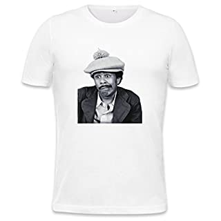 Superbad Richard Pryor Mens T-shirt Large