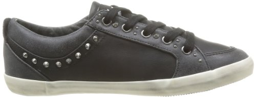 Kaporal - Stecy, Sneaker Donna Nero (Noir (8 Noir))