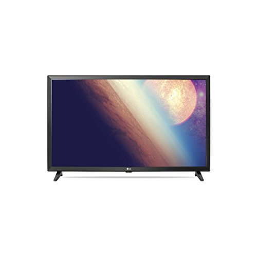 LG 32LJ610V 80 cm (32 Zoll) Fernseher (Full HD, Triple Tuner, Smart TV) (Led Tv 32 Lg Smart)