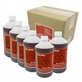 XSPC Xs-ec6-rd Non conducteur du Liquide de Refroidissement–UV Rouge Sang