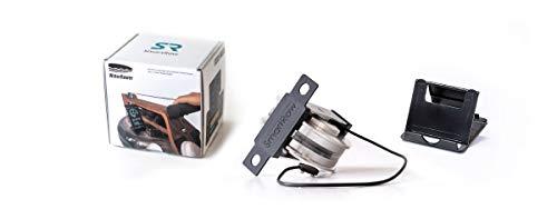WaterRower Rudergerät SmartRow Zubehör, grau, Standard