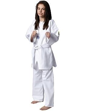 KWON Kinder Kampfsportanzug Taek