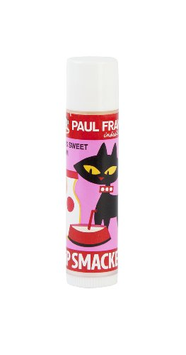 Lip Smacker Baume à Lèvres Paul Franck Mikas 4 g Lot de 2