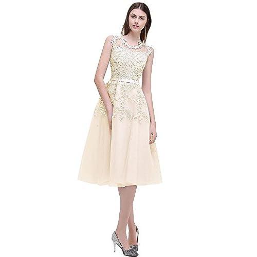 Prom Dresses Short: Amazon.de