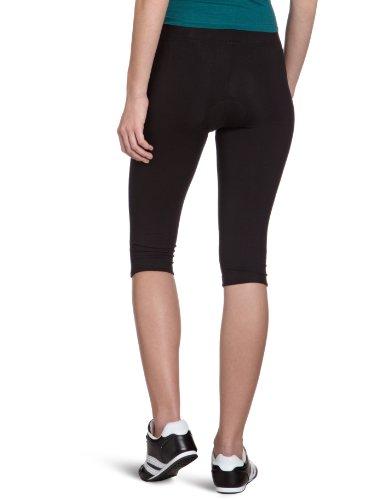 Champion pantalon capri pour femme spinning Noir - noir