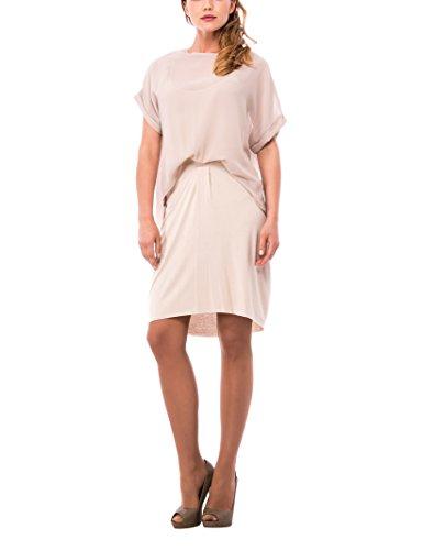 Les Sophistiquees - GRJH-00060614SS15, Vestito da Donna Beige