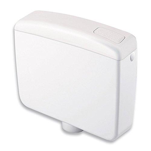 Kassette Toilette WC Bad Auspuff