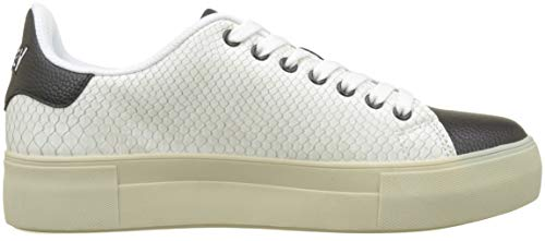 Nike Damen Air Max Thea Gymnastikschuhe Beige (Light BonesailWhite) 36 EU