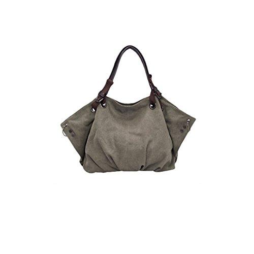 Portafoglio donna Borsa a mano tessuto modello Elisa, stagione primavera estate 2016, in diversi colori grigio