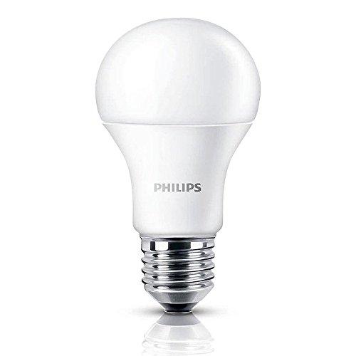 Philips Lampadina LED, Attacco E27, Luce Bianco