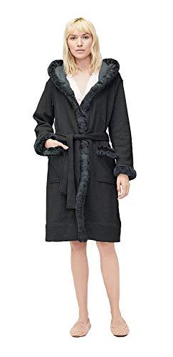 UGG Womens Duffield Deluxe II Robe - Womens Uggs