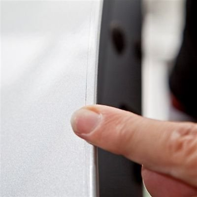 Preisvergleich Produktbild 3M™ Scotchgard Türkantenschutz 10, 1 mm x 9, 14 m