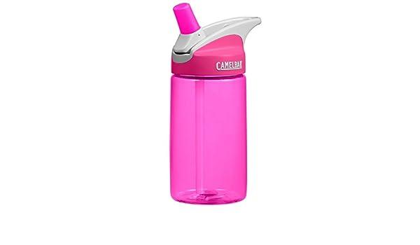 Design Pink Camelbak Kinder Wasserflasche Eddy Kids 400ml Trinkflasche Flasche Auslaufsicher BPA Frei eddyKids