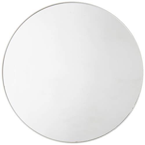 Wenko Bathroom Magnifying Make Up Cosmetic Mirror 3X Zoom Self-Adhesive Ø 12 cm