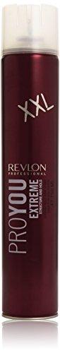 Revlon Proyou Extreme Hair Spray Xxl 750 ml
