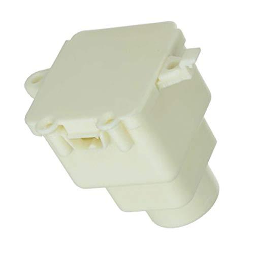 Spares2go - Caja filtro frigorífico Kenwood