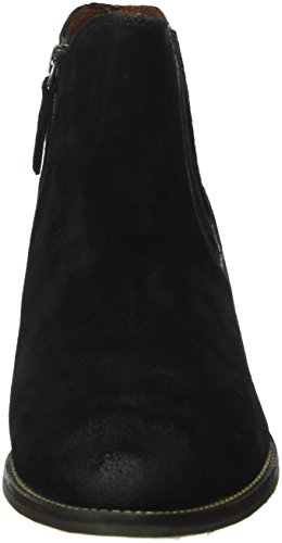 Tamaris 253, Stivali Chelsea Donna Nero (Black 001)