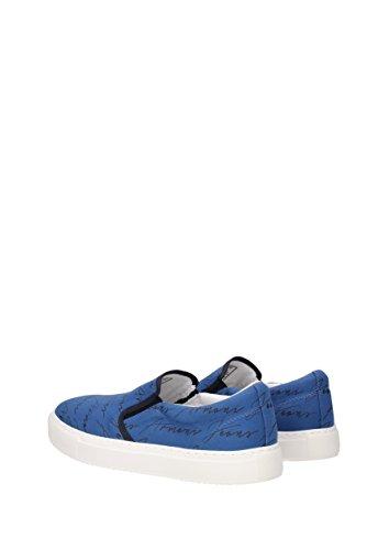 Armani Jeans À enfiler Homme - Tissu (9350647P404) EU Bleu