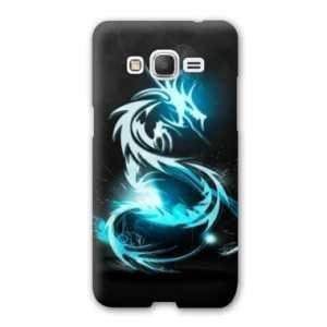 carcasa-case-schale-samsung-galaxy-j5-j500-fantastique-dragon-bleu-n