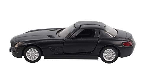 Siku 1445 - Mercedes SLS, farblich sortiert, Farbe nicht wählbar