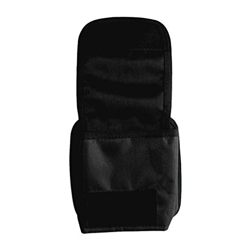 MagiDeal Tasche für Bleigürtel Tauchgürtel Tauchen Schnorcheln Bleigurt Zusätzliche Tauchgewichte Taschen - 1 Stück