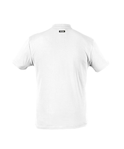 Dassy Oscar T-Shirt Weiß