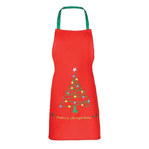 Christmas Shop - Delantal / Mandil navideño Unisex