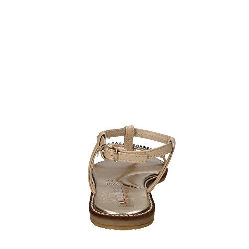 REPO PHIL GATIER , Chaussures à brides fille Beige