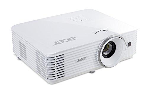 Acer H6521BD DLP Projektor (Native Full HD 1.920 x 1.200 Pixel, 3.500 ANSI Lumen) - 3