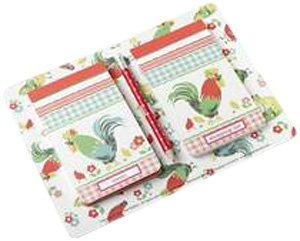 Cath Kidston Chicken Kitchen Notes by Cath Kidston (2-Feb-2012) Hardcover