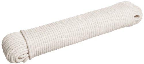 Rope King SYCL-100 Synthetische Allzweck-Wäscheleine 3/16 Zoll x 30 Fuß