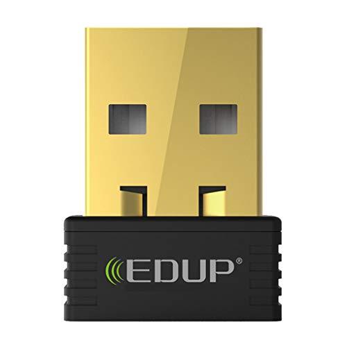 Ben-gi Mini Wireless USB WiFi Adapter USB WiFi drahtlose Netzwerkkarte Laptop WiFi Empfänger Antenne WiFi USB-Ethernet-Adapter