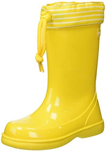 Botas agua Igor amarillas