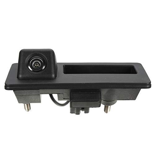 Minzhi 110 ° Horizontalwinkel 520 TV-Linien Auflösung 120 ° Objektiv-Winkel-hintere Ansicht-Kamera für Golf Jetta