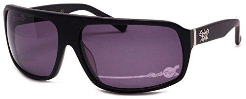 Black Flys - Tequila Flyrise - Sonnenbrille - Schwarz matt