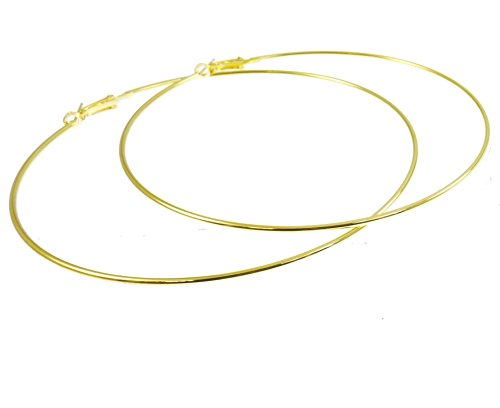 mytoptrendzr-pair-of-470-120mm-huge-jumbo-gold-plated-fashion-hoop-earrings-for-fancy-dress-gold-ton