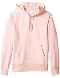 Amazon Essentials Fleece Pullover Hooded Sweatshirt Hombre