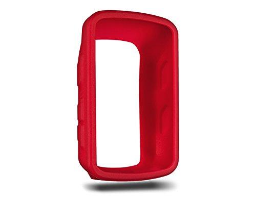 Garmin - Housse en Silicone pour Edge 520 - Rouge (010-12190-00)