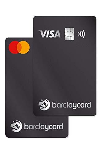 Barclaycard Platinum Double Kreditkarte : Amazon.de: Kredit