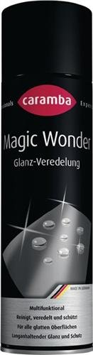 Caramba 6311161 Wonder Magic Glanz-Veredelung, 400 ml