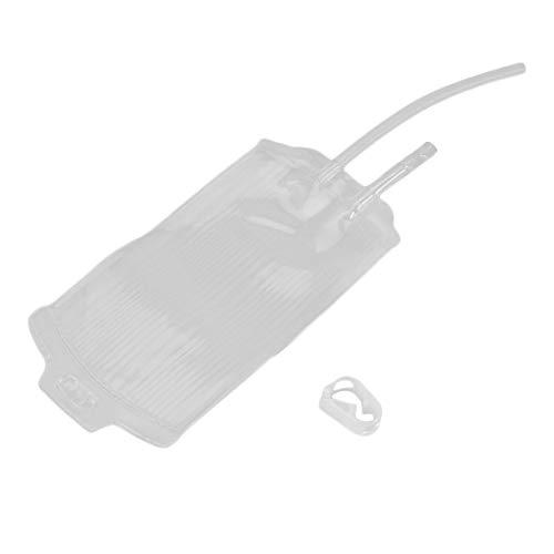 iUcar DIY Blood Bag Reusable Blood Energy Drink Bag Juice Energy Pack for Halloween
