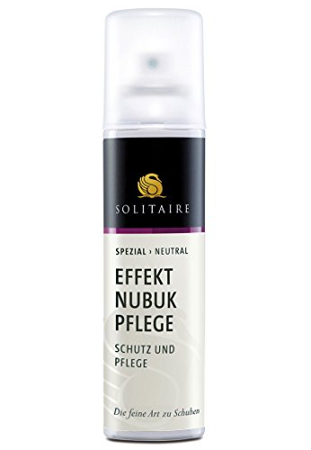 Wildleder Pflegespray