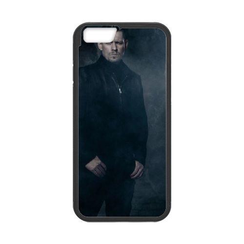 Oomph 005 cover iPhone 6 Plus 5.5 Inch Copertura di caso della cassa cover nera della copertura del telefono cellulare EOKXLKNBC17014