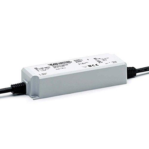 VS Vossloh LED Treiber Konverter Netzteil 75 Watt IP67 Konstantspannung 24 Volt Elektronischer Trafo 12v 75w