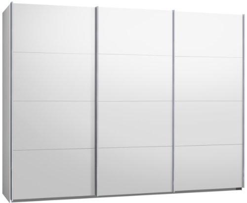 Schwebetrenschrank-Schiebetrenschrank-ca-300-cm-Weiss-Kleiderschrank