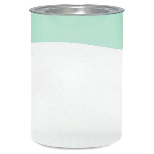 yankee-candle-1507856-serene-sandblast-aqua-bruciatore-per-tart-vetro-bianco-verde-117x108x154-cm