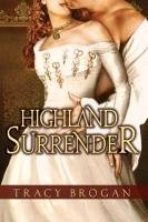 [(Highland Surrender)] [ By (author) Tracy Brogan ] [December, 2012]